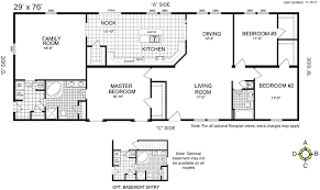 mobile home floor plans florida floor plans of mobile homes 10 great manufactured home 1 westwood