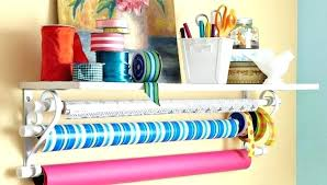 christmas wrapping paper holder wrapping paper storage ideas wrapping paper holder ideas best
