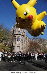 atmosphere macy s 85th annual thanksgiving day parade new york