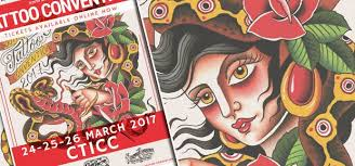 everything you need to know about the sa tattoo convention channel24