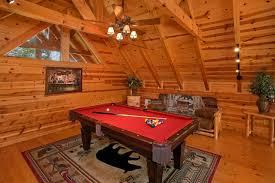skinny dippin cabin in wears valley elk springs resort