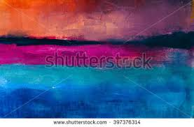 abstract oil painting background oil on stock photo 389635189