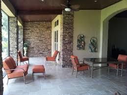 Martha Stewart Patio Furniture Replacement Cushions by Hampton Bay Verrado Replacement Cushions