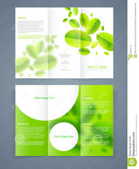 27 tri fold brochure template pages blank tri fold brochure