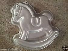 horse cake pan ebay