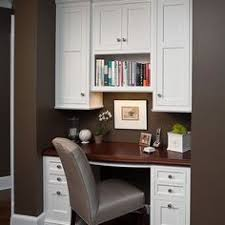 Houzz Office Desk Efficient And Stylish Small Home Offices