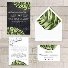 tropical wedding invitations wordings stylish wedding invitations with speach