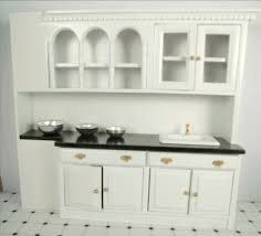Dollhouse Kitchen Furniture by Dollhouse Furniture Kitchen Cabinets With Sink Miniature Kitchen