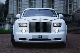 roll royce london car chauffeuring rolls royce phantom wedding car hire