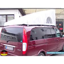 Mercedes Vito Awning The Cap For The Mercedes Viano Marco Polo
