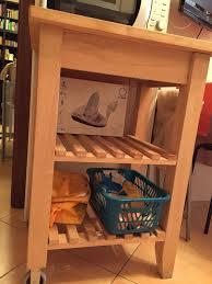 Carrello Portavivande Ikea by Stunning Carrello Ikea Cucina Gallery Home Interior Ideas