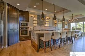 restoration hardware kitchen island contemporary kitchen with kitchen island built in bookshelf in