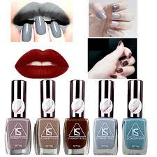 matte gray nail polish reviews online shopping matte gray nail
