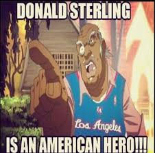 Uncle Ruckus Memes - image 746418 donald sterling racism controversy know your meme