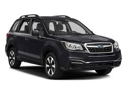 subaru forester 2016 black 2018 subaru forester price trims options specs photos reviews