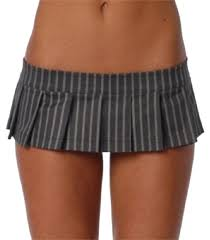 micro skirt language grey pleated micro mini miniskirt size os one size