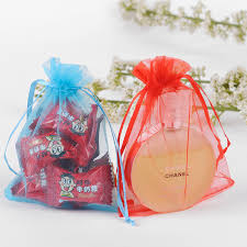 tulle bags tulle gift bags 100pcs lot 10x15cm cheap organza bags small candy