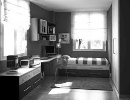 cool guy room decor boys colors for teenage ideas black and white