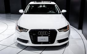 audi a6 price 2014 audi a6 information and photos zombiedrive