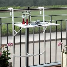 folding balcony table 39 99