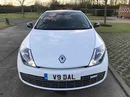 renault monaco used 2011 renault laguna monaco gp dci fap for sale in essex