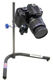 camera copy stand with lights amazon com camstand s camera stand copy stand camera photo