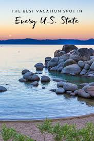 Prettiest Places In The Us Best 25 Us Vacation Spots Ideas On Pinterest Us Travel