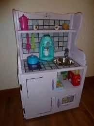 enfant cuisine la cuisine pour enfant diy vive la récup