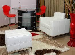 sofa chair and ottoman set leather sofa and chair with ottoman dayri me