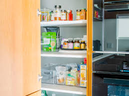 best way to organise kitchen food cupboards how to organize kitchen pantry