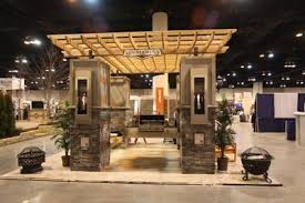omaha home u0026 garden expo 2014 fireplace stone u0026 patio