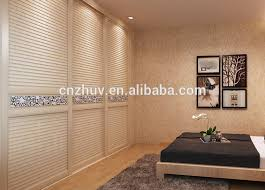 house modern double color wardrobe home furniture main gate