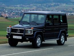 mercedes benz 500 ge w463 u00271993 off road pinterest