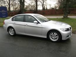 used bmw 3 series uk used bmw 3 series 2005 silver colour diesel 320d es 4 door saloon