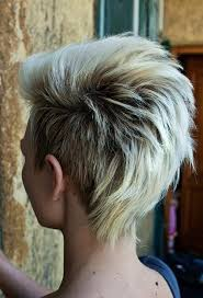 front and back views of chopped hair 499 best happy hair images on pinterest make up braids and