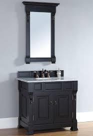 bathroom bathroom vanity black marble top white bathroom vanity