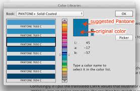 28 fall 2017 pantone colors pantone farbpalette adobe illustrator mismatched cmyk values graphic design stack