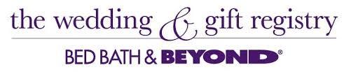bed bath wedding registry list wedding registry bed bath beyond mini bridal