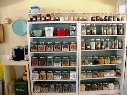 Kitchen Pantry Closet Organization Ideas Pantry Closet Organizers Idea U2014 New Interior Ideas Knowing