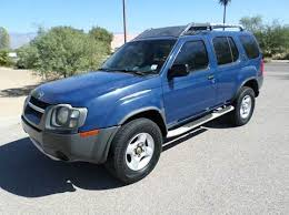 2002 nissan xterra for sale carsforsale com