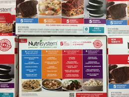 nutrisystem and the gluten free diet