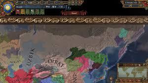 Asia Map Games by Eu Iv U2013 Art Of War Reveals Redesigned Siberia Central Asia