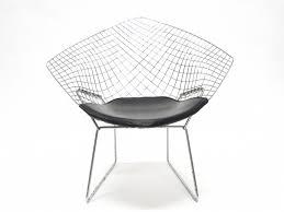 bertoia chair tonus knoll u2014 sièges pinterest harry bertoia