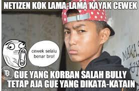 Bully Meme - 12 meme salah bully siswa makassar ini sindir netizen mak jleb