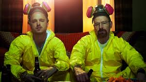 breaking bad costume breaking bad gives fans the chance to dress up like their