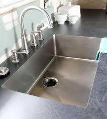 Kitchen Undermount Sink Undermount Sinks 21 Undermount Sinks For Laminate Karran Sink