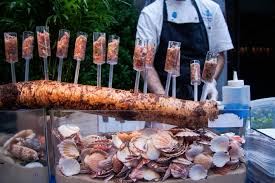 theme ideas 18 seaside theme ideas from citymeals chefs tribute