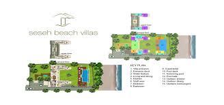 seseh beach villas seseh tanah lot bali indonesia