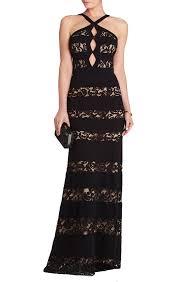 bcbgmaxazria katrina halter neck cutout gown bcbg com