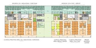 hospital floor plans pdf gurus floor office floor plans oncology